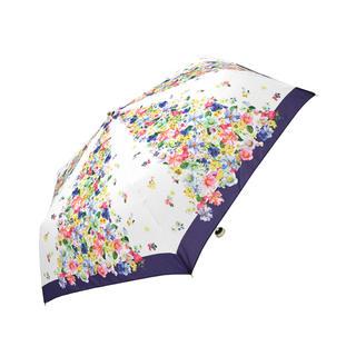 Chesty - 新品未使用 チェスティ Chesty フラワープリントアンブレラ 折りたたみ傘