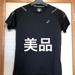 asics - 美品 アシックス トレーニングウェア TシャツM