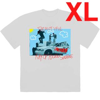 正規品 TRAVIS RAY OF SUNSHINE TEE(Tシャツ/カットソー(半袖/袖なし))
