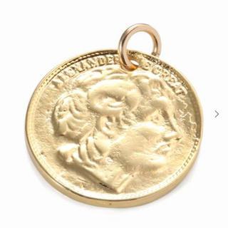 ドゥーズィエムクラス(DEUXIEME CLASSE)のドゥーズィエムクラス RUEBELLE COIN S(チャーム)