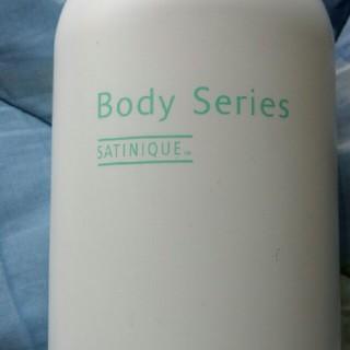 アムウェイ(Amway)の送料無料!アムウェイ サテニーク ボディミルク 未使用(ボディローション/ミルク)