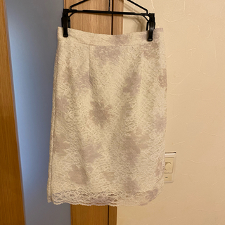PROPORTION BODY DRESSING - 【美品】PROPORTION BODY DRESSING スカート