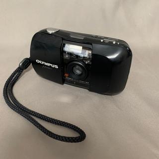 オリンパス(OLYMPUS)のオリンパス ミュー(初代) 単焦点コンパクトカメラ(フィルムカメラ)