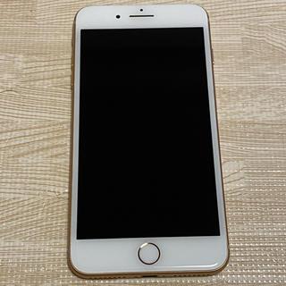 iPhone - iPhone8 Plus 64GB 本体 SIMフリー 美品