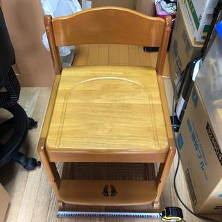 学習用椅子(学習机)