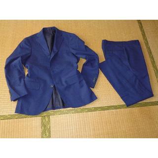 タカキュー(TAKA-Q)のTAKAQ スーツ 青 Y4(セットアップ)