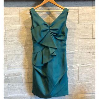 GRACE CONTINENTAL - グレースコンチネンタル ドレス