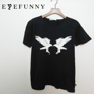 アイファニー(EYEFUNNY)のEYEFUNNY アイファニー Tシャツ(Tシャツ/カットソー(半袖/袖なし))