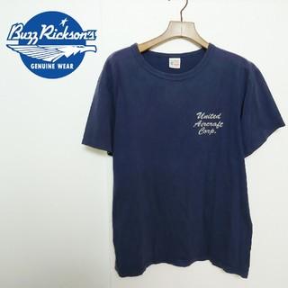 バズリクソンズ(Buzz Rickson's)のBuzz Ricksons バズリクソンズ Tシャツ(Tシャツ/カットソー(半袖/袖なし))