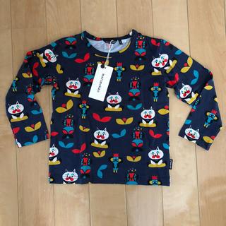 マリメッコ(marimekko)の【新品・未使用】marimekko マリメッコキッズTシャツ 110(Tシャツ/カットソー)