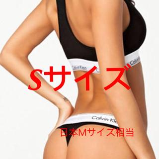 Calvin Klein - Sサイズ ブラック Tパック上下セット カルバンクライン