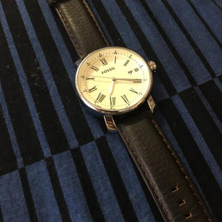 フォッシル(FOSSIL)のFOSSIL 腕時計 BQ1016(腕時計(アナログ))