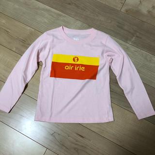 アイリーライフ(IRIE LIFE)の値下げしました!IRIE LIFE キッズ ロンT(Tシャツ/カットソー)