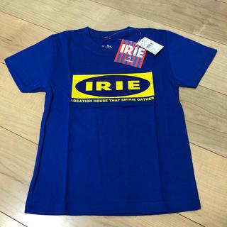 アイリーライフ(IRIE LIFE)の値下げしました!IRIELIFE キッズTシャツ タグ付新品未使用(Tシャツ/カットソー)
