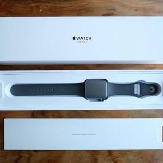 Apple Watch - Apple Watch series 3 Celler