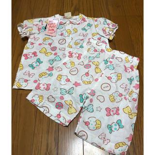 しまむら - パジャマ 110センチ