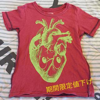 アンダーカバー(UNDERCOVER)のアンダーカバー キッズ Tシャツ 100 110 undercover kids(Tシャツ/カットソー)