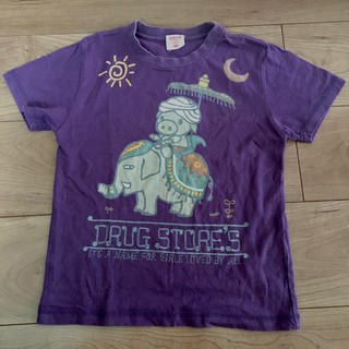 ドラッグストアーズ(drug store's)のdrugstore's エスニック120(Tシャツ/カットソー)