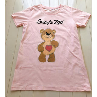 ユニクロ(UNIQLO)のユニクロ(Tシャツ(半袖/袖なし))