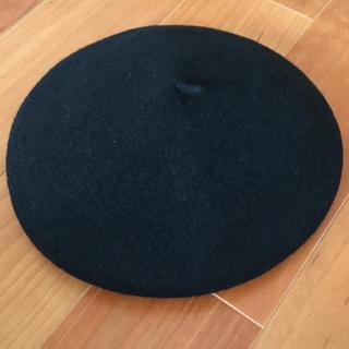 アニエスベー(agnes b.)のアニエスベー アンファン ベレー帽(帽子)