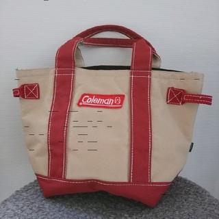 コールマン(Coleman)のコールマン 保冷バック トートバッグ(弁当用品)
