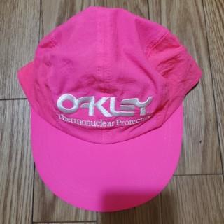 オークリー(Oakley)のOAKLEY キャップ帽子(キャップ)