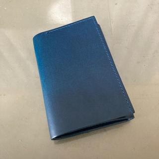 エムピウ(m+)のエムピウ ストラッチョ 財布(折り財布)
