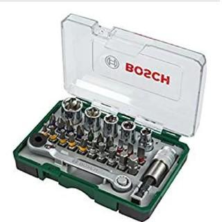 ボッシュ(BOSCH)のBOSCHマルチドライバーレンチンセット(その他)