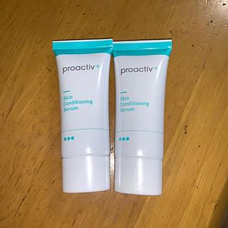 プロアクティブ(proactiv)のプロアクティブ ステップ3  30g 2本セット(美容液)