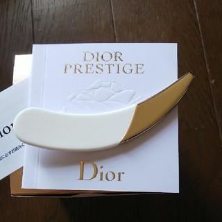 クリスチャンディオール(Christian Dior)のディオールスパチュラ(その他)