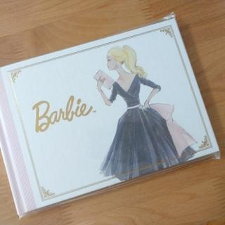 バービー(Barbie)のBarbie バービー フォトアルバム(日用品/生活雑貨)