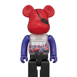 MEDICOM TOY - MY FIRST BE@RBRICK B@BY SECRET 400% 千秋