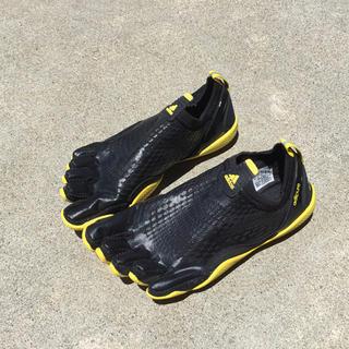 アディダス(adidas)のアディピュアトレーナー24.5cm(その他)
