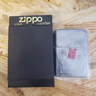 ジッポー(ZIPPO)のMarlboro zippo(タバコグッズ)