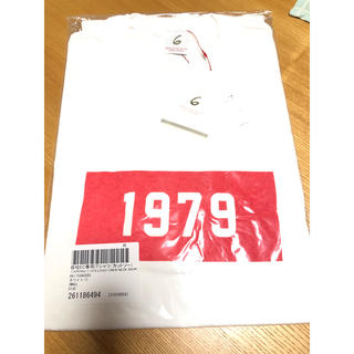 BEAUTY&YOUTH UNITED ARROWS - roku 1979 Tシャツ☆ロク