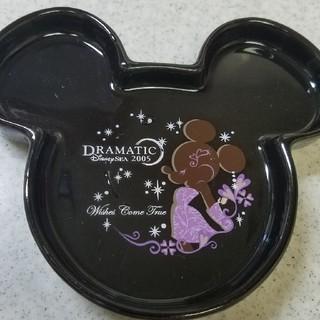 ディズニー(Disney)のディズニー ミニー 小さいお皿(食器)
