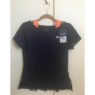 ヨネックス(YONEX)のヨネックス ウィメンズシャツ(ウェア)