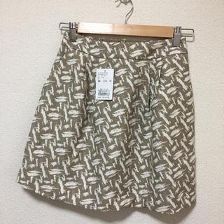アーバンリサーチ(URBAN RESEARCH)の値下げ!¥4500→3499ミニスカート(ミニスカート)