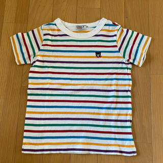mikihouse - Tシャツ ミキハウス