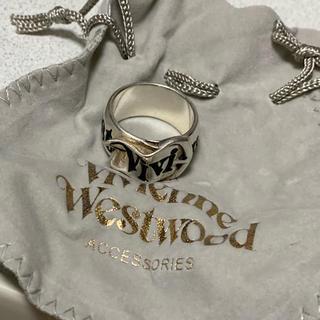 ヴィヴィアンウエストウッド(Vivienne Westwood)のヴィヴィアンウエストウッド ベルトリング XL(リング(指輪))