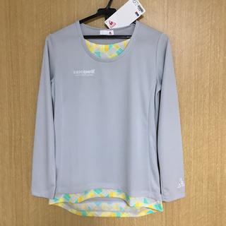 ルコックスポルティフ(le coq sportif)のle coq 長袖シャツ(Tシャツ(長袖/七分))