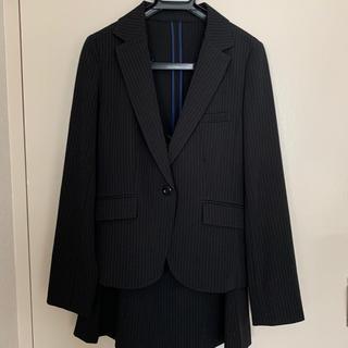 OFUON - 【美品】OFUON 夏物 スカート スーツ