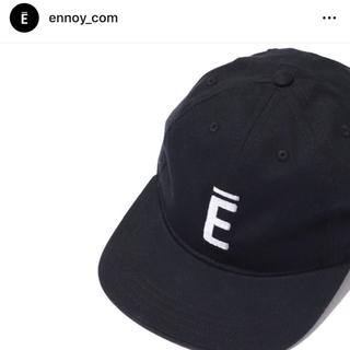 1LDK SELECT - ENNOY キャップ