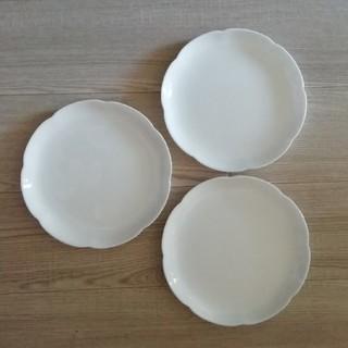 ヤマザキセイパン(山崎製パン)の山崎春のパン祭り 皿3枚 未使用新品 美品(食器)