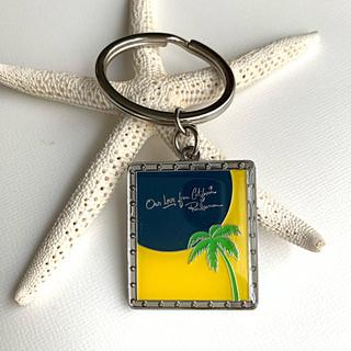 ロンハーマン(Ron Herman)のロンハーマン☆ Sun Palm tree*Key Ring(キーホルダー)