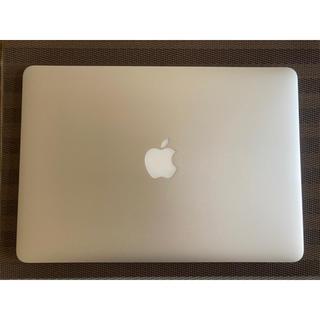 マック(Mac (Apple))の⭐︎期間限定値下げ⭐︎[美品] MacBook Air 13インチ(ノートPC)
