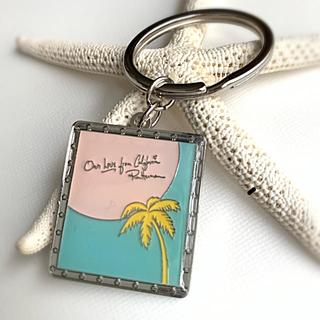 ロンハーマン(Ron Herman)のロンハーマン☆ Sun&Palm tree*Key Ring(キーホルダー)