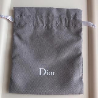 ディオール(Dior)のDior ノベルティ 巾着(ポーチ)