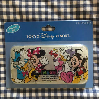 ディズニー(Disney)のディズニーiPhone6/6Sケース (iPhoneケース)