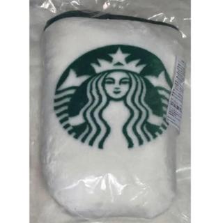 スターバックスコーヒー(Starbucks Coffee)のスターバックス ブランケット(日用品/生活雑貨)